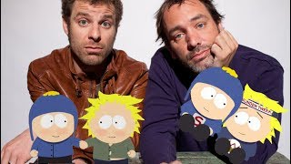 Trey Parker and Matt Stone about Tweek x Craig | Audio Commentary | S19 E06