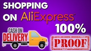 Aliexpress Cash on Delivery in Pakistan - Tube Leader