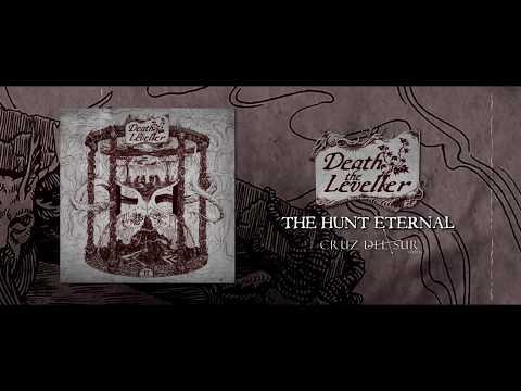 DEATH THE LEVELLER - The Hunt Eternal (LYRIC VIDEO)