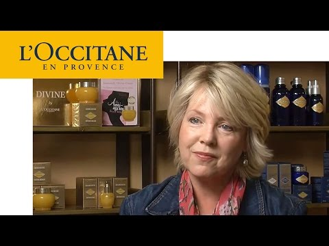 Interview with Jo Fairley of The Anti-Ageing Beauty Bible | L'Occitane