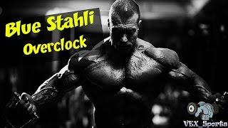Blue Stahli–Overclock (VEX Sports™)