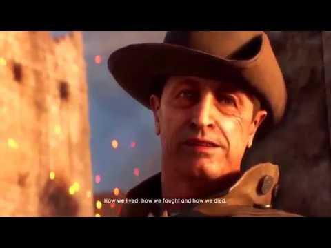 Battlefield 1 MACEDONIAN SONG ZAJDI ZAJDI