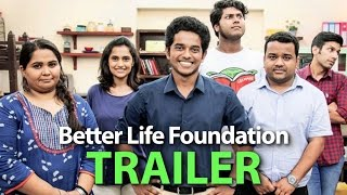 Better Life Foundation – Season 2 out now on Hotstar