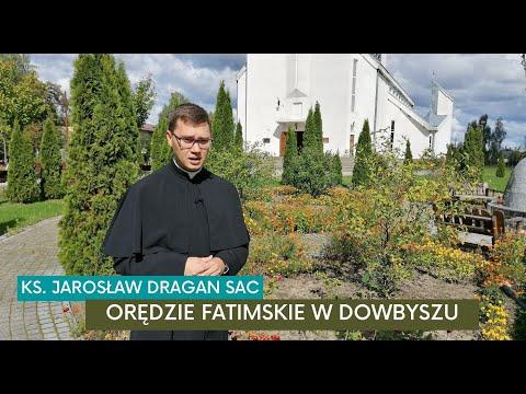 Orędzie Fatimskie w Dowbyszu