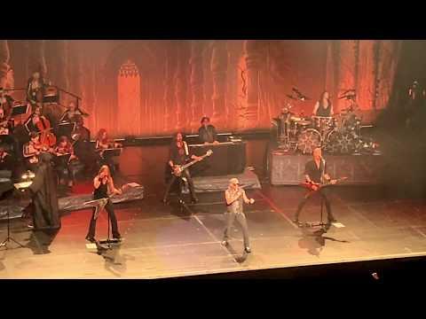 Accept - Concert 26.06.2019 Symphonic Terror with KORK - Oslo Opera House - Tons Of Rock - Oslo - 4K