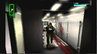Ps1 Game: Covert Ops Nuclear Dawn Scenario S P3