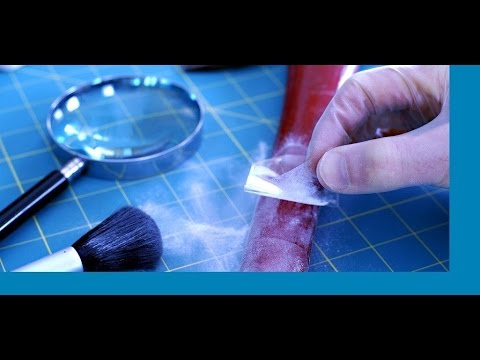 Criminological And DNA Forensics Documentary