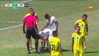 Liga Aguila Leones 0-1 Bucaramanga | Fecha 4