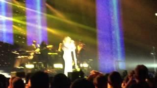 Mariah Carey - We Belong Together LIVE (SweetSweet Fantasy Tour; 1st show; Glasgow, UK; 15/03/2016)