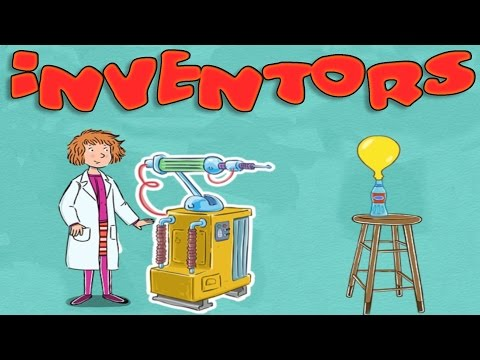 Engineering: How to Be an Inventor