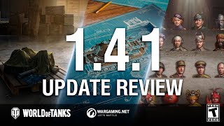 Update 1.4.1 Review
