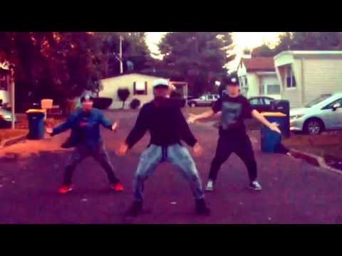 THE OFFICIAL SUPER MARIO DANCE #cjreymovement