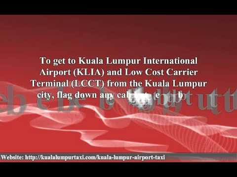Kuala Lumpur Airport Taxi: The Best Valuable Guide To Kuala