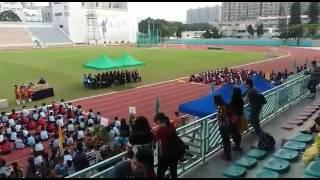 佛教榮茵學校啦啦隊