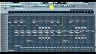 Unikkatil   Kuq E Zi feat  Klepto Instrumental Remake