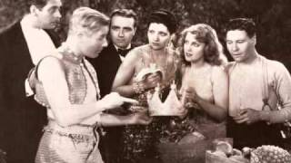 Jeanette MacDonald Sings - The Breeze and I
