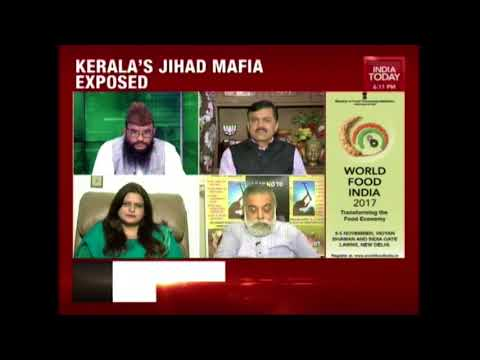 Operation Conversion Factory: Love Jihad Mafia Exposed By India Today