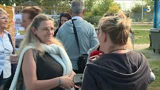 Chalon-sur-Saône : une journée de retrouvailles pour les habitants de la ZUP des Prés Saint-Jean