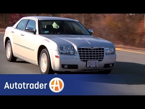 2005-2010 Chrysler 300 – Sedan | Used Car Review | AutoTrader