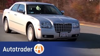 2005-2010 Chrysler 300 - Sedan | Used Car Review | AutoTrader