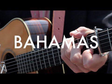 """Bahamas - """"Stronger Than That"""" on Exclaim! TV"""