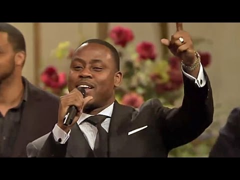 Charles Jenkins - My God is Awesome Song Video