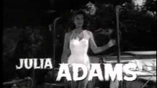 Creature From The Black Lagoon  - Trailer (2)
