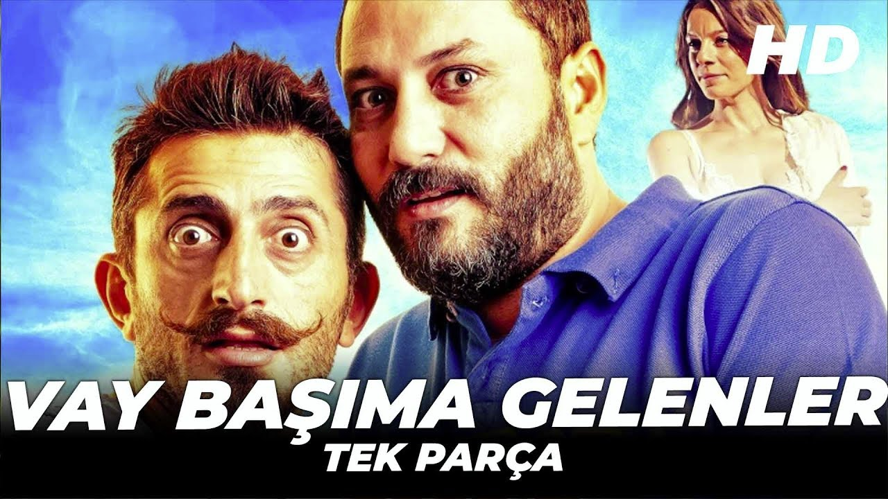 Vay Başıma Gelenler   Türk Komedi Filmi   Full İzle