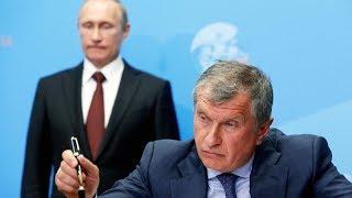 Может ли глава госкорпорации быть сильнее Путина?