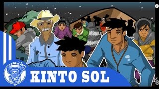 "Kinto Sol - ""LA BESTIA"" ( Video Oficial ) New"