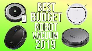 Best Budget Robot Vacuum 2017