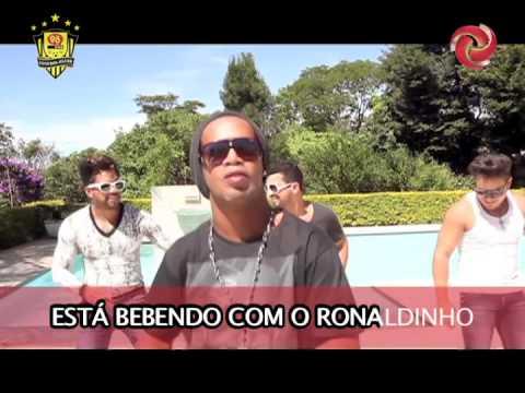 """98 Futebol Clube - PARÓDIA """"SACA ROLHAS"""""""