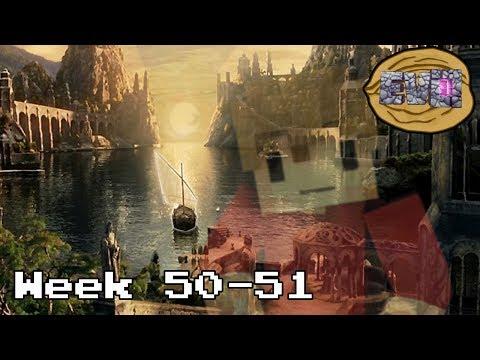 EVOLUTION in a Nutshell: Good-bye, Grian...   Week 50-51