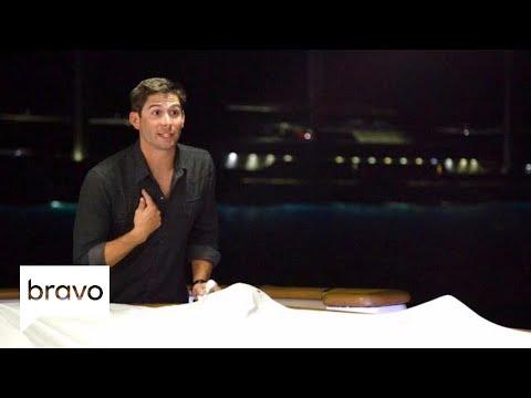 Below Deck: Is Nico Leaving #BelowDeck? Season 5, Episode 7  Bravo