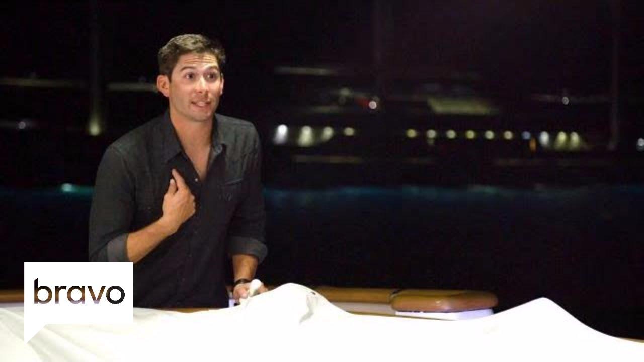Below Deck: Is Nico Leaving #BelowDeck? (Season 5, Episode 7)   Bravo