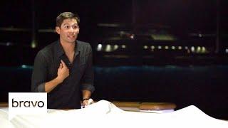 Below Deck: Is Nico Leaving #BelowDeck? (Season 5, Episode 7) | Bravo