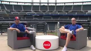 The Amazin' Life, presented by Coca-Cola: Noah's Talk Show Returns 2017 Video