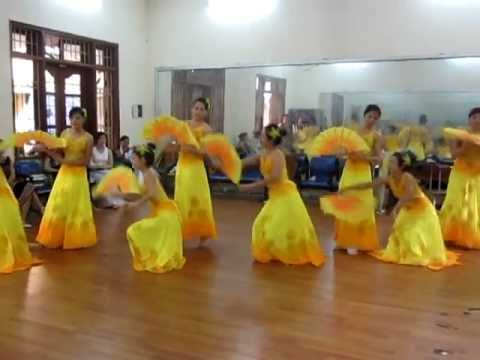 Lung Linh Mai Vang lop 10LTAN.CDSPTW