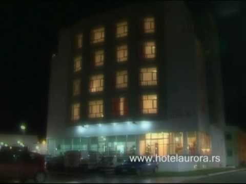 Hotel Aurora Novi Sad
