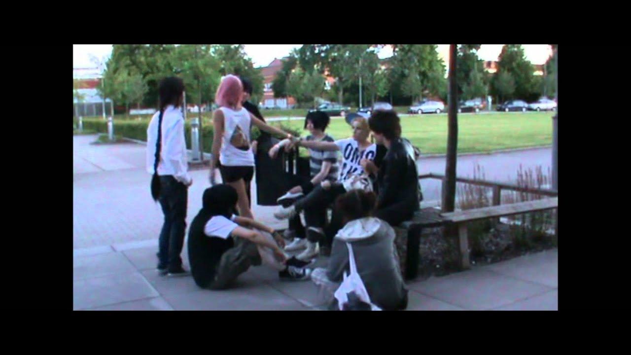 Confessions of a teenage emoboy - a Naruto CMV