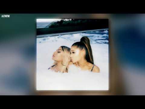 Nicki Minaj & Ariana Grande - Bed (Instrumental)