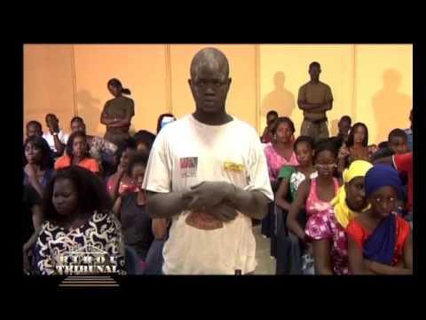 Série : Rirou Tribunal - Episode 18 - Makhtar Mouma