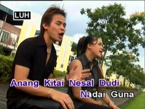 Eddie Kuwing ft Lila - Nesal Dudi Nadai Guna