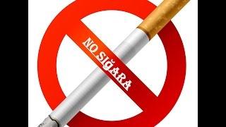 Arkadaşımla Arkadaşıma Sigara Şakası Yaptık
