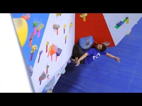 Advanced Bouldering Techniques