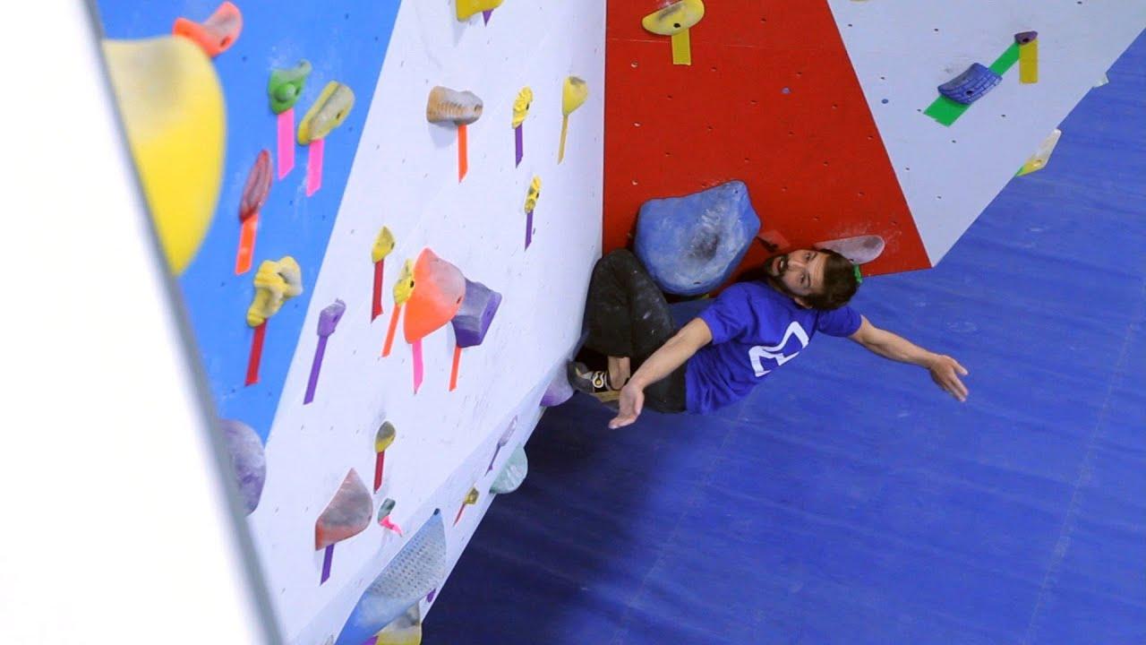 5 Advanced Bouldering Techniques