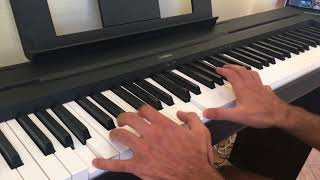 A Druid's Prayer by Michele McLaughlin // KE Piano