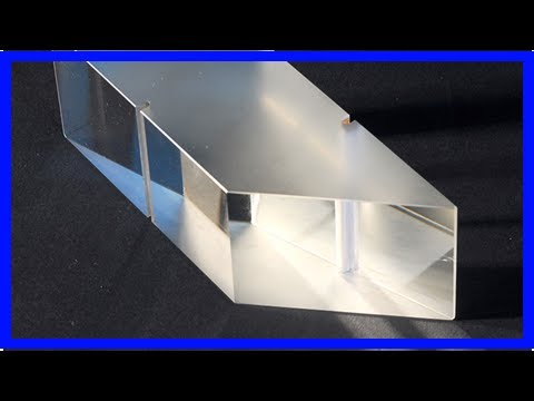 Precision prisms for telescope spectrograph: news from optical surfaces ltd