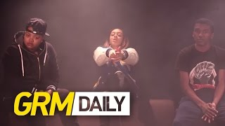 "Ms Banks x Paigey Cakey x Karmah Cruz - ""Gone"" [GRM Daily]"