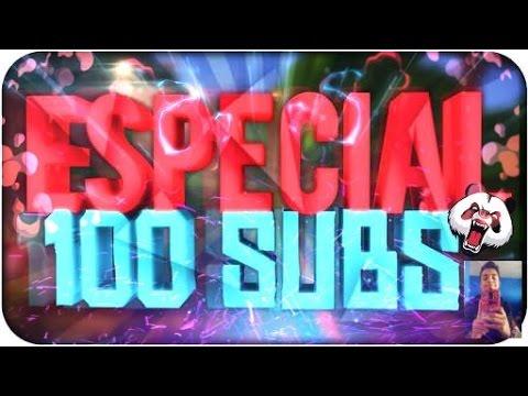 Especial 100 subs/muestro mi cara😊//•Gīånčs tøtāl•